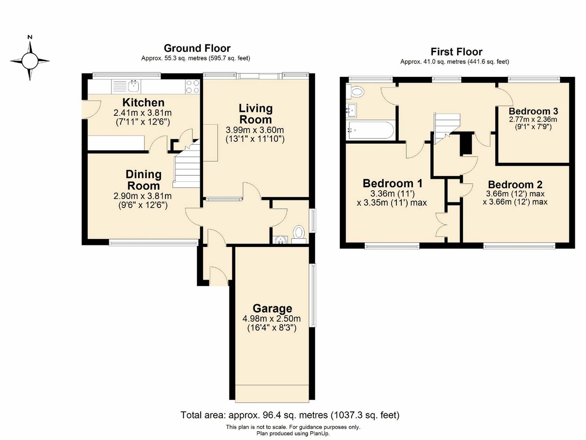 3 bedroom  House for sale in Gloucestershire - Slide-21