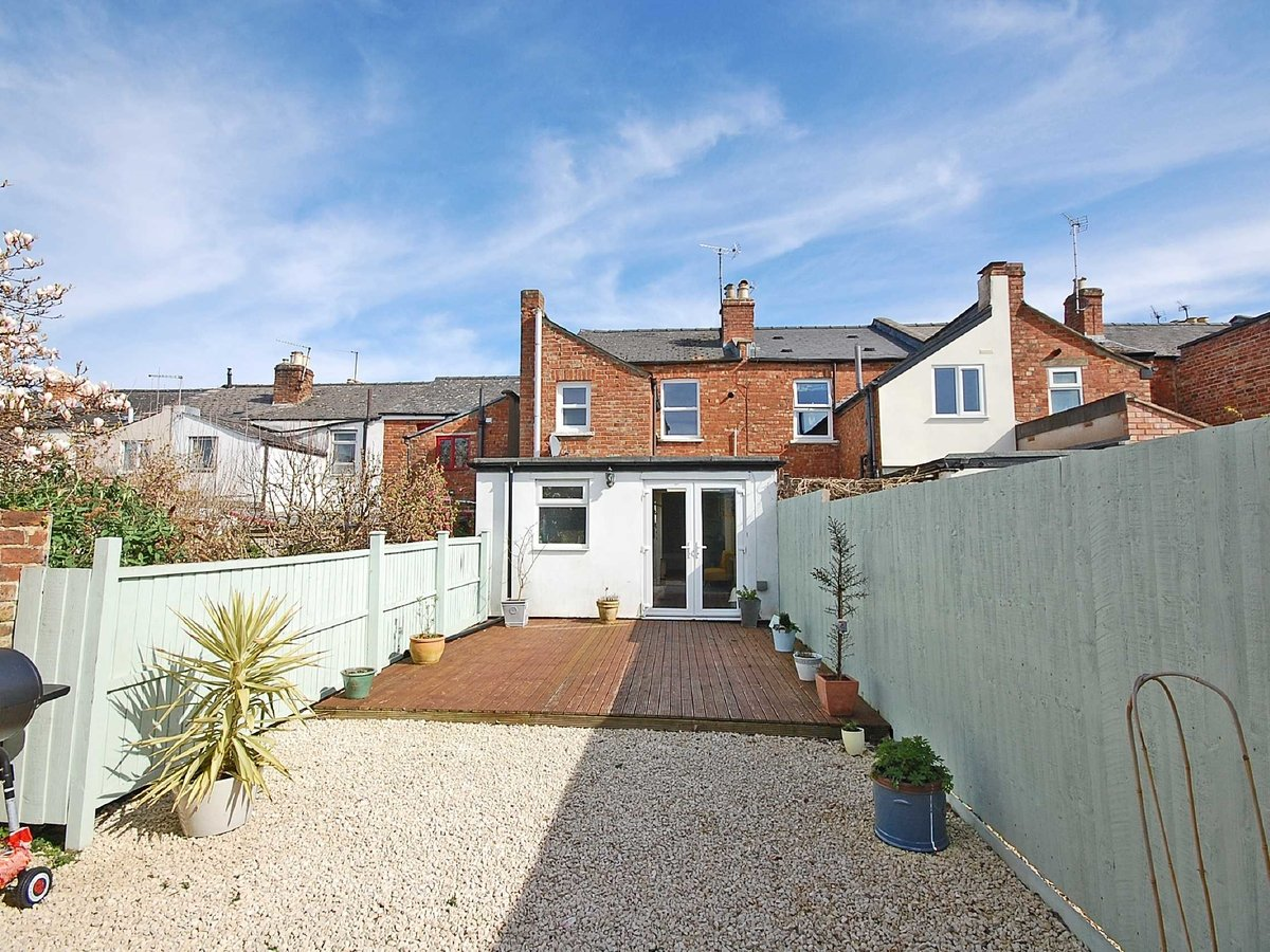 2 bedroom  House for sale in Gloucestershire - Slide-14