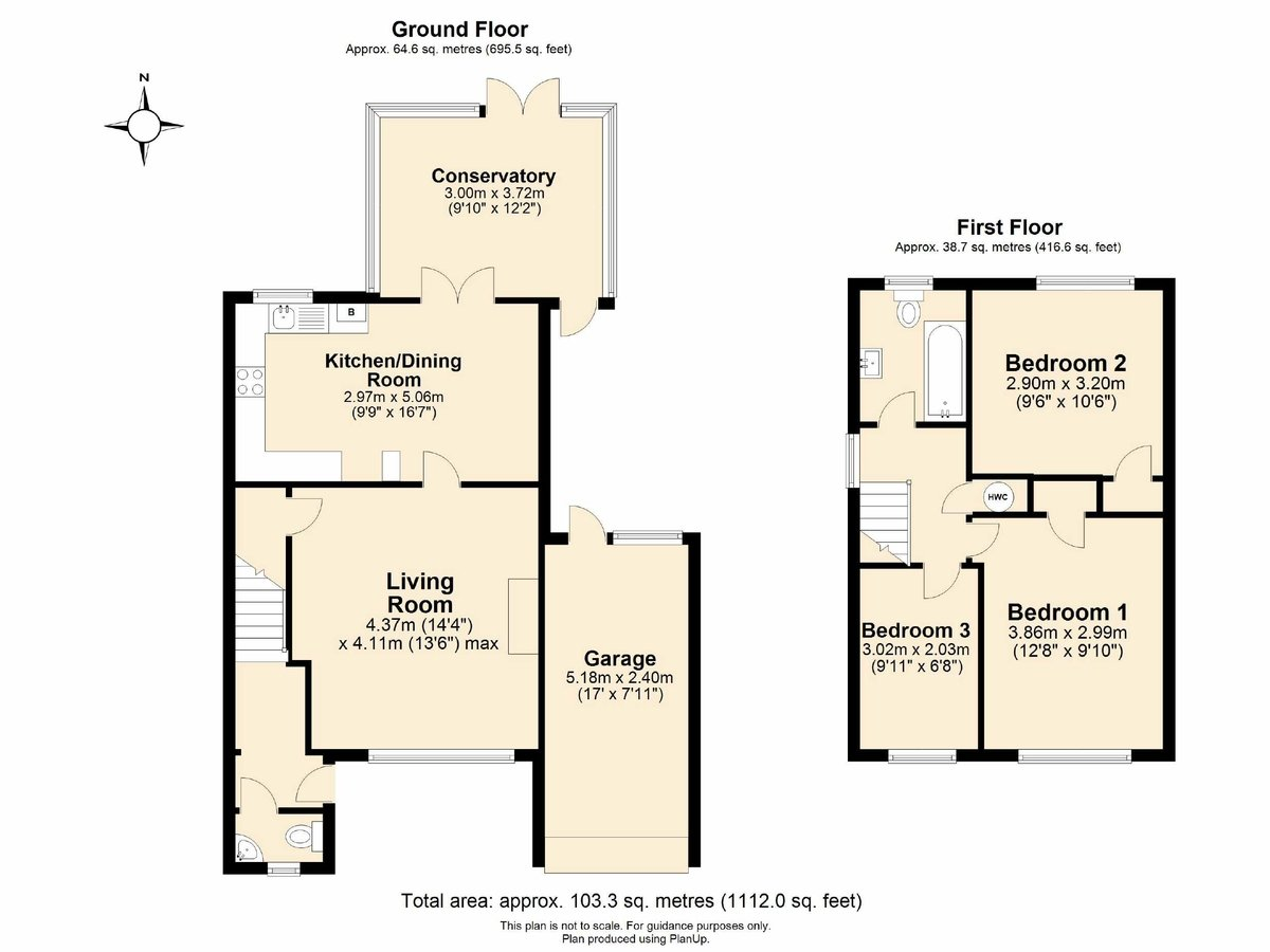 3 bedroom  House for sale in Gloucestershire - Slide-20
