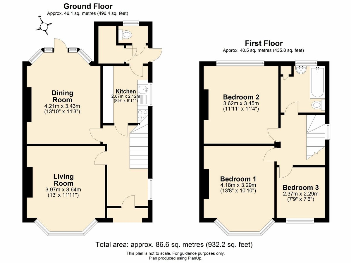 3 bedroom  House for sale in Gloucestershire - Slide-14