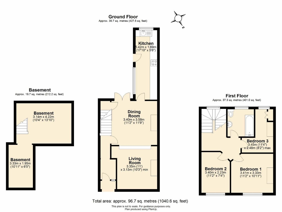 3 bedroom  House for sale in Gloucestershire - Slide-19