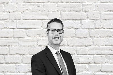 Jamie Dyer, Sales Manager, Cheltenham estate agents