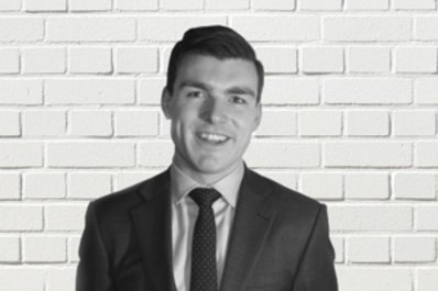 Harry Jaggs, Sales Negotiator, Cheltenham estate agents