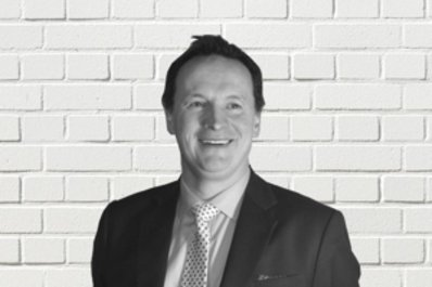 Jonathan Richards, Branch Manager, Tewkesbury estate agents