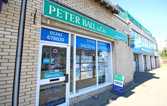 Peter Ball & Co Bishops Cleeve Estate Agents