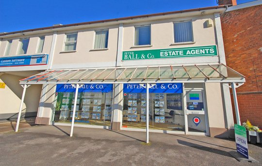 Peter Ball & Co Charlton Kings Estate Agents